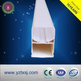 Cubierta de T5lf LED con el material del PVC