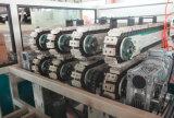 16mm-25mm Cuatro de PVC de tubo de conductos de línea de extrusión