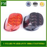lampe de l'arrière DEL de plaque minéralogique 12V pour Harley 67800355
