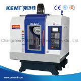 CNC三菱-システム高精度の訓練および機械化の旋盤(MT52D-21T)