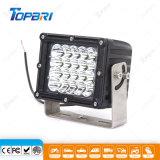 """6 """" luz de conducción campo a través del CREE LED de 100W 8500lm 4X4"""