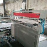 De Machine van Thermoforming om de het Beschikbare Dienblad van het Voedsel of Doos van de Lunch Te maken