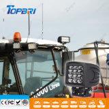Luz aprobada del vehículo de la ingeniería del EMC LED del CREE del Ce 5inch 90W