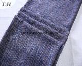 Gewebe des Polyester-färbendes Leinensofa-100% und der Möbel