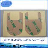 Nastro adesivo personalizzato tagliato di stato dell'aria