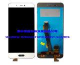 Xiaomi Mi 5 M5 LCDの表示のための携帯電話LCDスクリーン