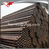 Tubo del acciaio al carbonio dello scolo del grande diametro di ERW