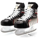 Sapatas do patim de gelo da alta qualidade para o jogo profissional