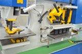 ISO 증명서를 가진 Q35y-12 시리즈 유압 철공
