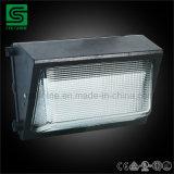 옥외 Die-Casting 알루미늄 LED는 벽 팩 빛을 벽 거치한다