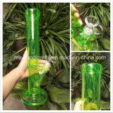 Farbanstrich-Wasser-Rohre des geraden Glas-14inch rauchende