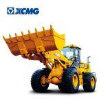 Caricatore Mucking Zl50g della rotella della benna di XCMG 5ton 3.0cbm