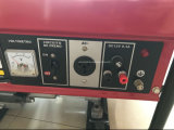 Arranque eléctrico 2.5kw Gasolina Gerador de Energia Portátil com marcação, GS