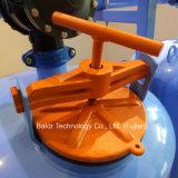 Chambre Double système de filtre à sable des médias pour le traitement de l'eau