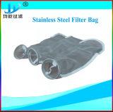 Résistance Corossion Sac filtre en acier inoxydable