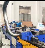 Fertigung verkauft Dw100nc hydraulisches Dorn-Rohr-verbiegende Maschine