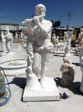 Роман каменные скульптуры
