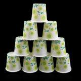 El estilo europeo y americano 2.5oz Fabricante de vasos de papel