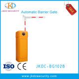 Seguridad Puerta Barrera automática de color personalizado con la placa de laminado en frío