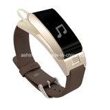 Bluetooth Smartband Passometer Eignung-Schlaf-Verfolger-tragbares intelligentes Armband