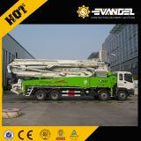 Le XCM 41m de la pompe à béton montés sur camion (plus de modèles pour la vente)