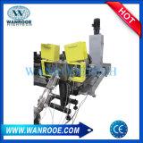 Granulador de petróleos de plástico / pellets de estimação fazendo máquina