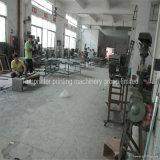 Forno de túnel de infravermelhos de automóvel para vidro, impressão de têxteis, indústria de revestimento de superfície de secagem de spray