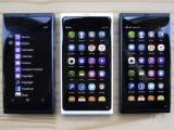 Первоначально открынные дешевые чернь N9/клетка/телефон франтовских/телефона