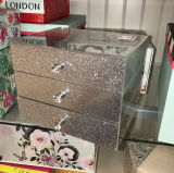 Clear Acrylic Transparent Makeup Organizer Cosmetic Storage Box