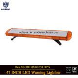 Indicatore luminoso d'avvertimento del veicolo dello stroboscopio del LED nel colore ambrato