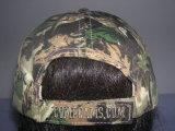 ピークトリムが付いている帽子を競争させるカムフラージュの方法綿の野球