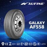 Excellent pneu radial résistant à l'usure de camion d'épaule plus intense fabriqué en Chine 11r22.5 11r24.5 385 65r22.5 315 80r22.5