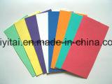 High-density доски пены ЕВА цветастые