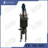 中国のステンレス鋼フィルタークリーニング機械自動クリーニングフィルター