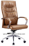 Direttore Chair (PE-A2009) del gestore del cuoio della parte girevole delle forniture di ufficio