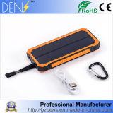 20000mAh делают крен водостотьким солнечной силы заряжателя солнечной батареи для мобильного телефона iPhone