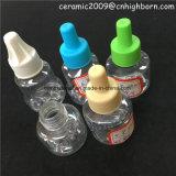 Bottiglia elettrica della ricarica della zanzara con lo stoppino