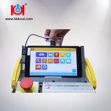 Máquina de cortar la Llave de la herramienta multifunción Duplicator de Cerrajero