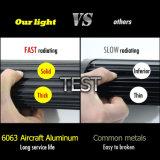 Couleur 5D contrôlée de RVB Bluetooth changeant la barre d'éclairage LED de 22inch Wholeslae 120W tous terrains