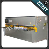 Máquinas de corte da estaca hidráulica da placa do pêndulo (QC12Y)