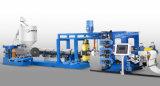 Feuille de plastique de haute qualité de la machine d'Extrusion
