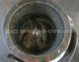 タッチ画面が付いているZl-200バスケットの造粒機