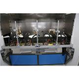 Linha de pulverização automática para o fabricante de café