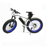 [1000و] 4.5 بوصة - عال سرعة إطار العجلة سمين كهربائيّة [موونتين بيك] رخيصة رجل شاطئ طرّاد درّاجة