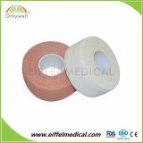 Heavy-Adhesive vendaje elástico de algodón deporte vendaje
