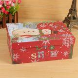 Nuevo estilo de embalajes de cartón de Papel Caja de velas para regalo