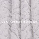 Tessuto di lavoro a maglia del doppio jacquard del poliestere in Cina