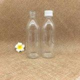 300ml de transparante Fles van de Drank van het Mineraalwater van het Huisdier met pp GLB