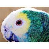 Ausbildungs-fördernde Geschenk-Halloween-Möbel-weiches Papageien-Plüsch-Tier