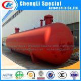 60000 litres pétrolier horizontales souterraines de stockage de GPL pour la vente